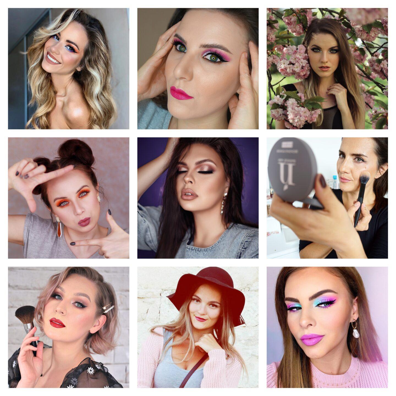 beauty blogerky