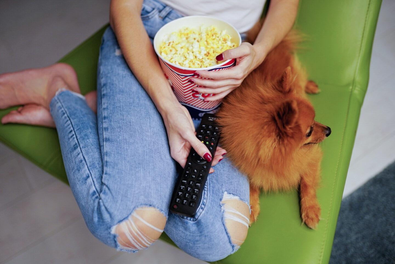 Tipy na najlepšie filmy, seriály a dokumenty na Netflixe