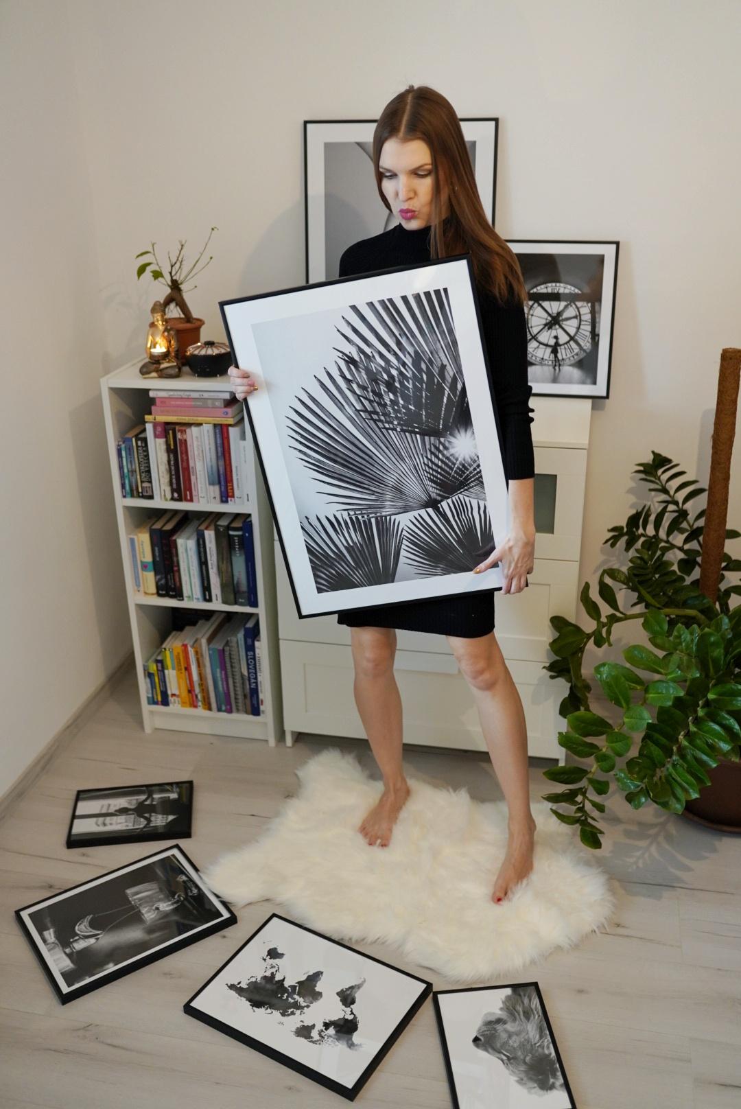 Obraz Desenio palma