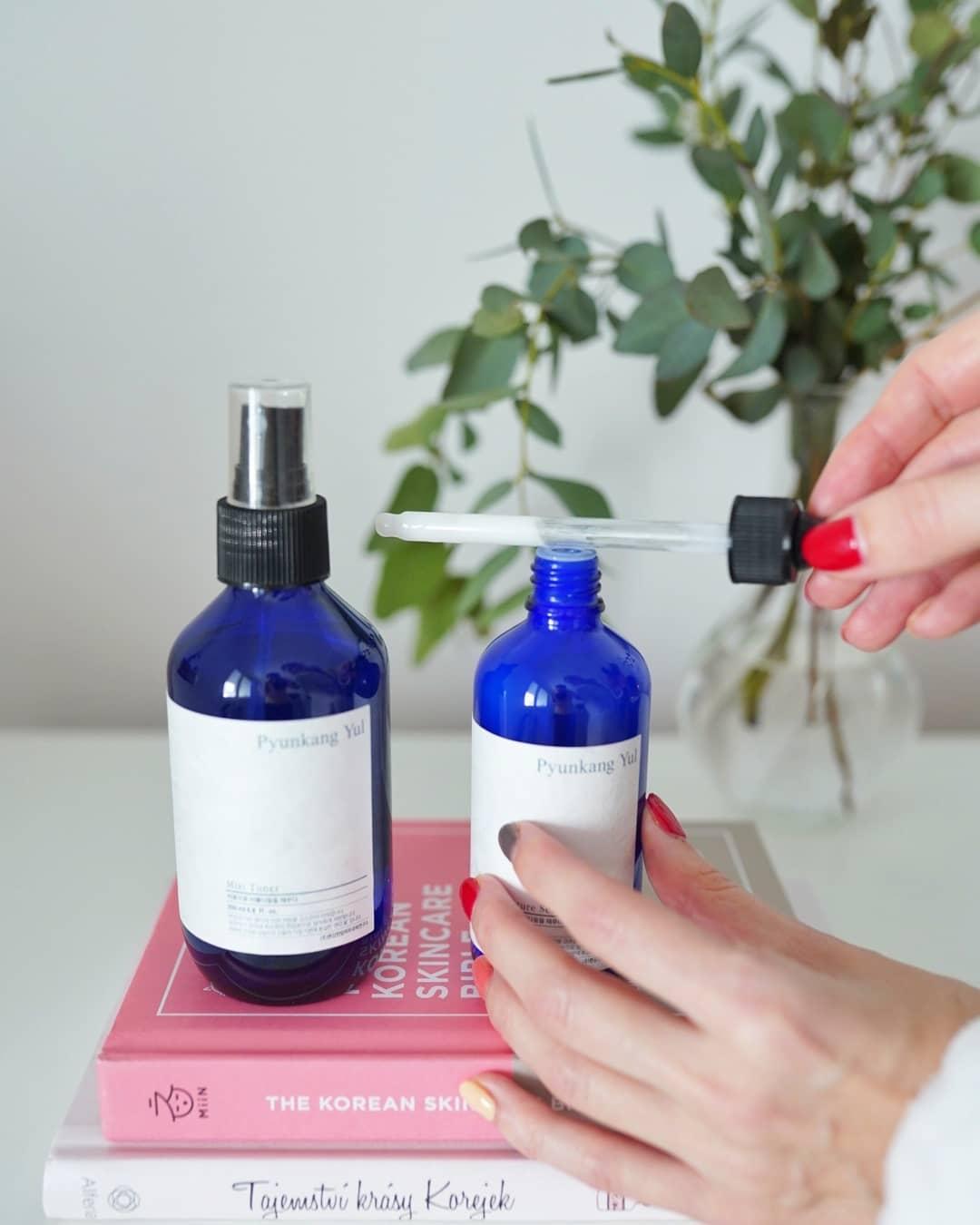 pyunkang yul kórejská kozmetika